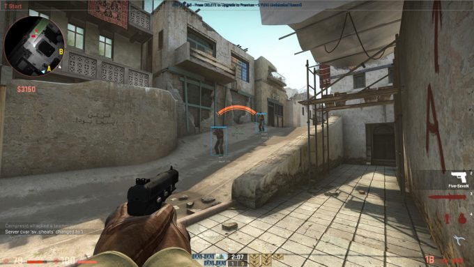 Download Project-7 CSGO - EvoFREE v3.3
