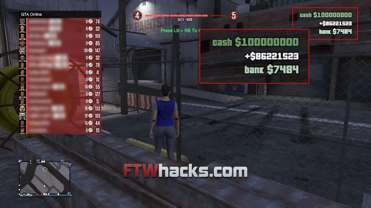 Gta 5 Online Geld