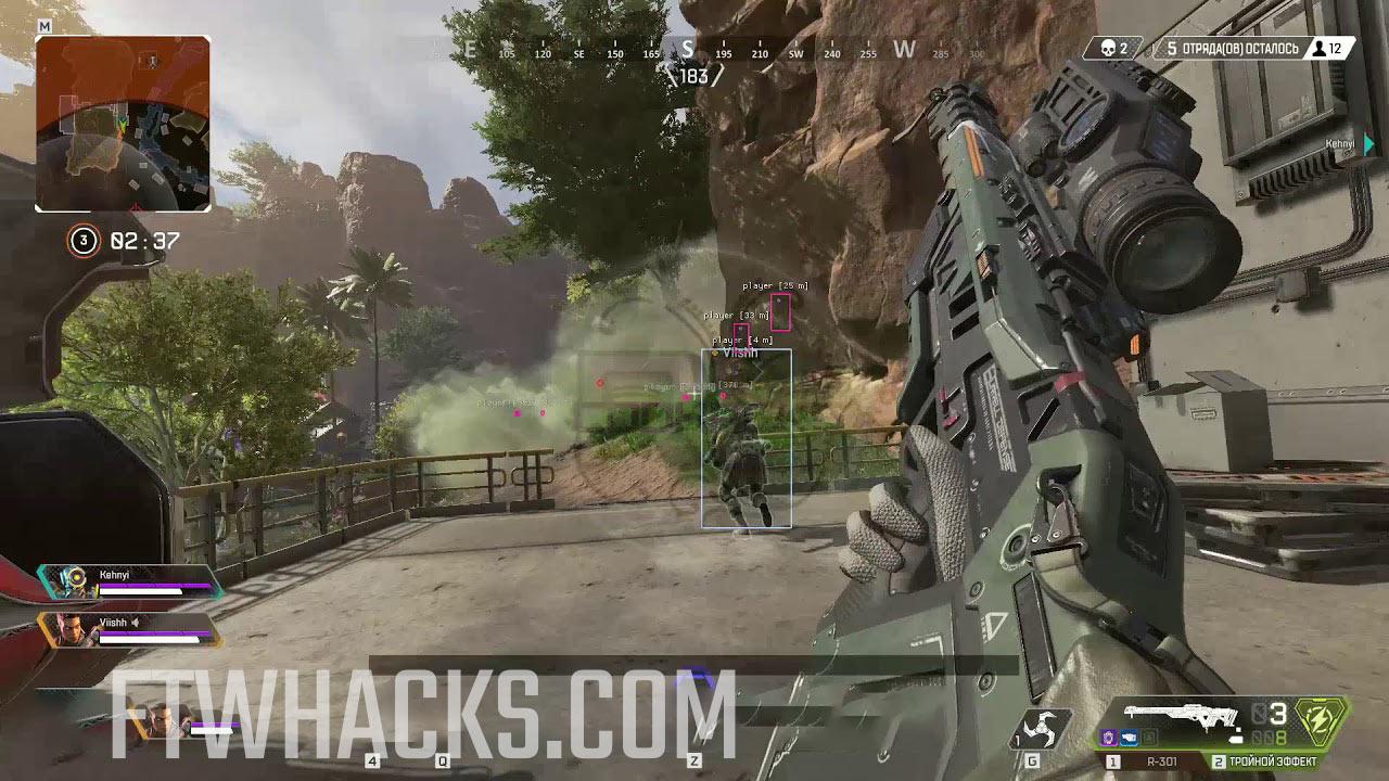 apex legends hacks download free