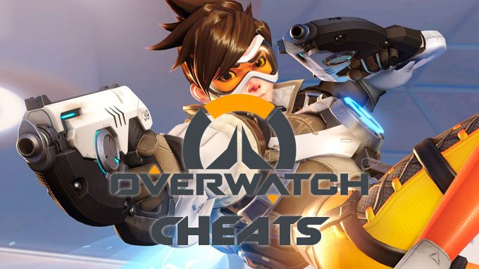 Overwatch hacks & Aimbot